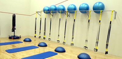 Beautiful Fitness Studio Design Ideas Ideas - Decorating Interior ...
